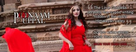 Poonaam's Blog - Blog of poonaam uppal | A Passionaate Gospel of True Love | Scoop.it