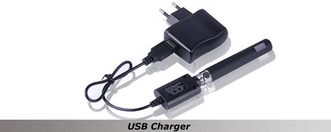 Quit Smoking Electronic Cigarette USB Charger_Shenzhen Jufren Technology Co., Ltd   Jufren Technology   Scoop.it