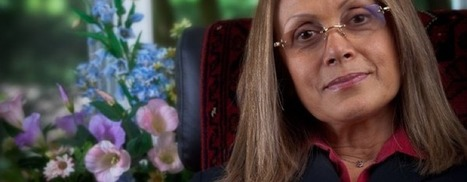 Meet the counselor - Dr Nahid Westwood located near Westport  CT | Dr Nahid Westwood | Scoop.it
