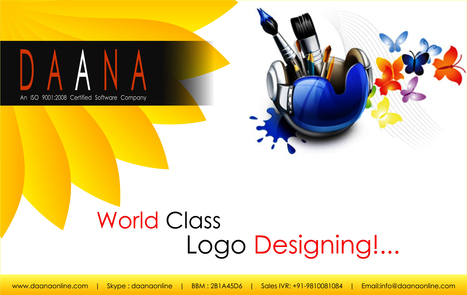logo design company, logo design company in delhi, logo designing dwarka | web hosting services, web hosting services delhi, web hosting company | Scoop.it