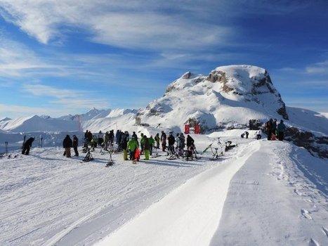 TI DAYS : Dernière étape du Freegun Snowscoot Tour !   Evènements   Scoop.it