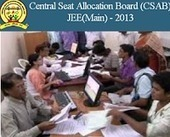JEE Main 2013 Counselling Dates Process Seat allotment Schedule 1st 2nd Spot Round Counselling NIT List - Results|Recruitment 2013 |Elections|Online Tickets|News | allexamnews | Scoop.it