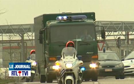 Prisons: pourquoi y a-t-il tant d'évasions en Belgique? - RTL.be | Belgitude | Scoop.it