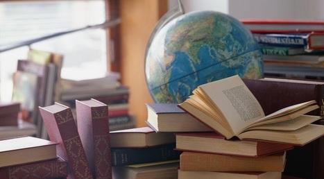 Un nuevo concepto de Humanidades | Educadores innovadores y aulas con memoria | Scoop.it
