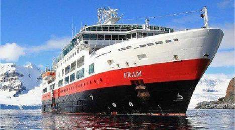 Sur l'agenda du pays de #Lorient cette semaine #Hurtigruten   Hurtigruten Arctique Antarctique   Scoop.it