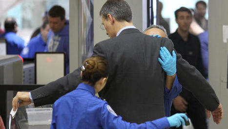 TSA wants armed security at airport checkpoints - CBS News | Body Scanners in airports | Scoop.it
