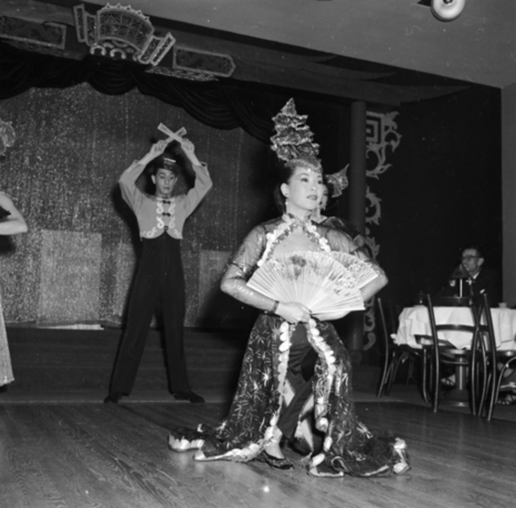 31 Beautiful Photos Of Life In San Francisco's Chinatown In The '50s | Retro Life | Scoop.it
