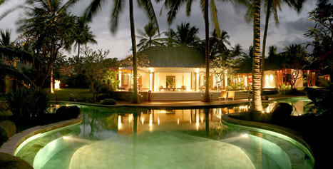 Villa Anandita - Four Bedroom Villas in Lombok | Bali Villas Accomodation | Scoop.it