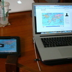 High Meadows iPad Workshop - EdTechTeacher | iPads in Education | Scoop.it