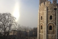 23 dazzling photos of the fog enveloping London – Now. Here. This. – Time Out London   photography   Scoop.it