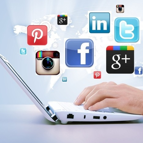 Acquire the Services of Social Media Marketing Company | Digital Marketing | Scoop.it
