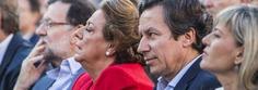 Rita Barberá cae a manos de su 'bestia negra' | Partido Popular, una visión crítica | Scoop.it