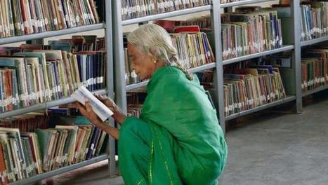 Holding a dream in your hand | Information updates from K. N. Raj Library | Scoop.it