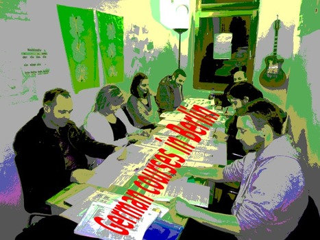 New German Intensive Courses in Berlin | Start: 5 th of May 2014 | | German-Intensive Courses in Berlin | Scoop.it