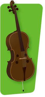 Hey, Kids, It's a Cello | Cello | Scoop.it