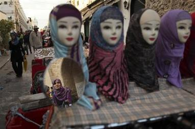 Arab Spring puts women's rights in the spotlight | Coveting Freedom | Scoop.it