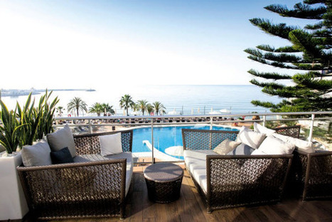 On Location – Five-star In The Costa Del Sol | Thomson Blog | #AndaluciaRealty | Scoop.it