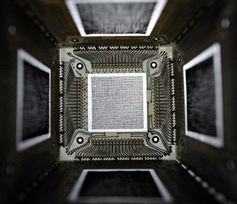 Le Musée de l'Informatique ouvre à Namur | Université de Namur | Scoop.it