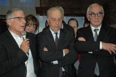 Midi-Pyrénées vote largement en faveur de François Hollande, résultats et commentaires | Toulouse La Ville Rose | Scoop.it