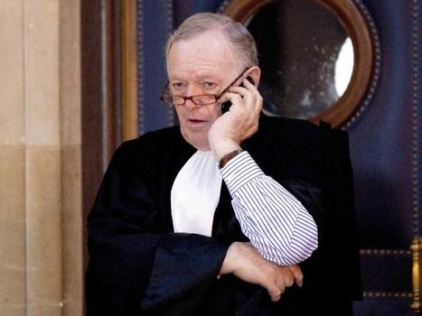 L'avocat des grands procès Olivier Metzner retrouvé mort en Bretagne - Rue89 | Un peu de tout et de rien ... | Scoop.it