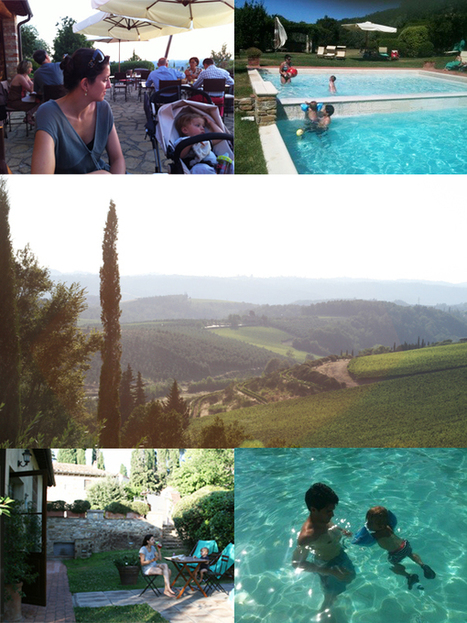 Italiaanse agriturismo's perfect voor jonge kinderen | Vacanza In Italia - Vakantie In Italie - Holiday In Italy | Scoop.it