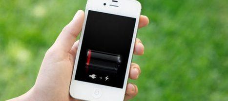 Nos batteries seront bientôt immortelles ou presque | Marketing Innovation | Scoop.it