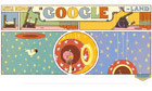Winsor McCay : Little Nemo in Slumberland Google Doodle celebrates a comics great | Looks -Pictures, Images, Visual Languages | Scoop.it