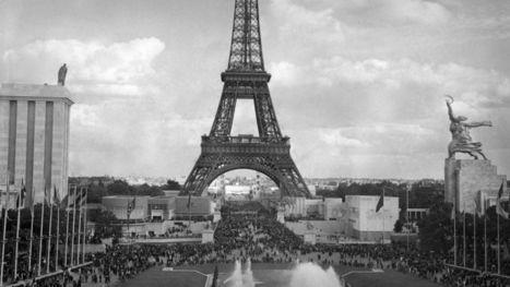 Les Français veulent accueillir une prochaine Exposition universelle - Le Figaro | HOTEL RELAIS SAINT-JACQUES | Scoop.it