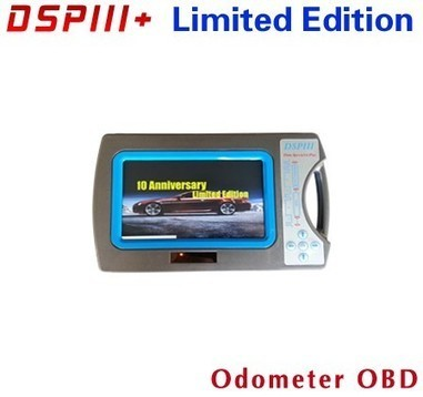 Hot Sale DSP3+10 Anniversary Limited Edition Only with Odometer OBD Functions - Autonumen.com | New Arrival | Scoop.it