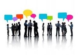 Erreur numéro 6 : confondre Networking et prospection - Le Conseiller Web | Réseaux sociaux et tendances | Scoop.it