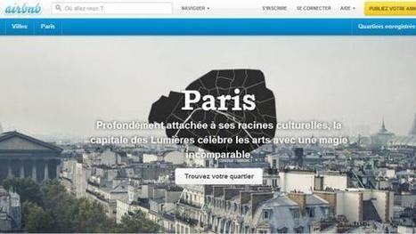 De nombreux métiers sont menacés par l'économie du web - Francetv info   Bonnes pratiques participatives & collaboratives   Scoop.it