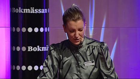 UR Samtiden - Bok och bibliotek 2012 : Bra för vuxna, dåligt för barn? - UR.se | Folkbildning på nätet | Scoop.it