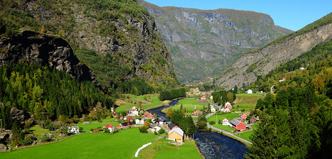 Norway in a Nutshell Tour - Fifty Degrees Nort   brady7ayr   Scoop.it