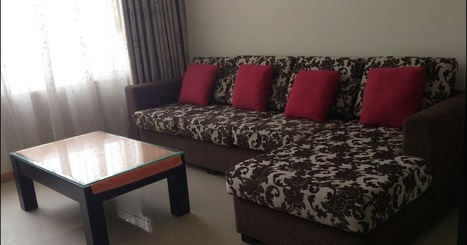 SAIGON PEARL APARTMENT FOR RENT 2 BEDROOMS IN TOPAZ 1 FULLY FURNITURE | VNliving - Apartment for rent , sale in Ho Chi Minh city | Scoop.it