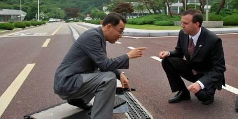Voiture électrique : la recharge en roulant testée en Corée | great buzzness | Scoop.it