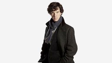 Sherlock writer wanted to dump Benedict Cumberbatch | Benedict 221B | Scoop.it
