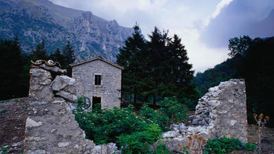 Alternative Italy - Like The Dolomites? Try Monti Sibillini - Lonely Planet | Le Marche another Italy | Scoop.it