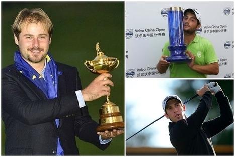Le bilan des Francais sur l'European Tour 2014 - Le Figaro | actualité golf - golf des vigiers | Scoop.it