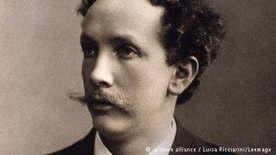 Richard Strauss: luces y sombras de un genio | acerca superdotación y talento | Scoop.it