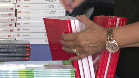 Le festival du livre de Nice accueille 200 écrivains tout le week-end - Francetv info | Aventure littéraire | Scoop.it