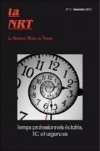 Une nouvelle revue de sociologie du travail en accès ouvert - Istnf | SOCIOLOGIE DU TRAVAIL | Scoop.it