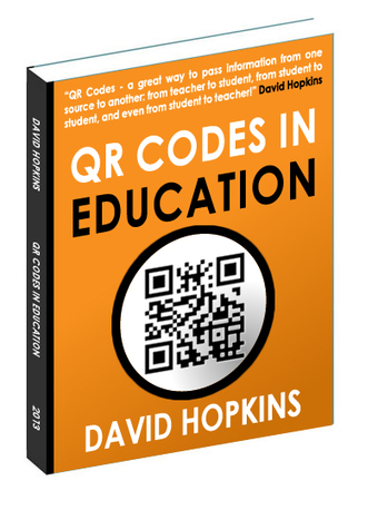QR Codes in Education – Technology Enhanced Learning Blog | Tablettes numériques et smartphones à l'école | Scoop.it