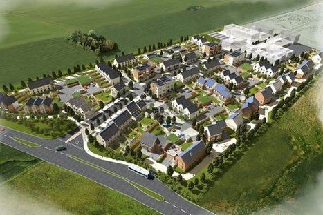 Mobilisation begins on Bicester 'eco town' | Construction News | The Construction Index | Oxfordshire Construction | Scoop.it