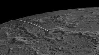 News Spazio: GRAIL, domani la conclusione della missione con l'impatto delle 2 sonda con la superficie Lunare, by NASA!   astronotizie   Scoop.it