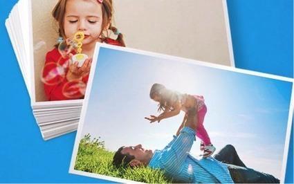 Amazon lance Amazon Prints, un service d'impression photos | Freewares | Scoop.it