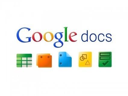 8 raisons qui font de Google Docs le meilleur allié des blogueurs | Autour du Web | Outils et  innovations pour mieux trouver, gérer et diffuser l'information | Scoop.it