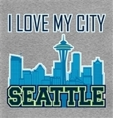Seattle Shirts | Spencer5ei | Scoop.it