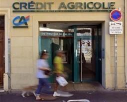 Vers un nouveau concept d'agence bancaire | Assurance et Banque | Scoop.it
