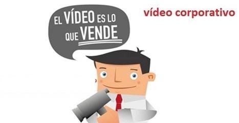 Cinco tipos de vídeo corporativo | Tipos en Movimiento - Producción Audiovisual | Scoop.it