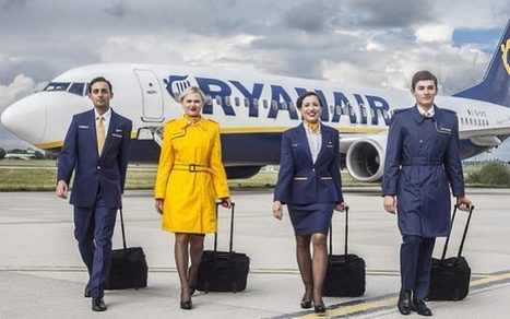 Airfare hikes ahead unless Brexit talks turn, warns Michael O'Leary | WebNews | Scoop.it